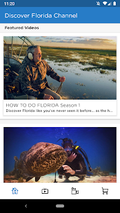 Download Full Discover Florida 1.0.1 APK