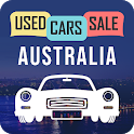 Used Cars for Sale Australia icon