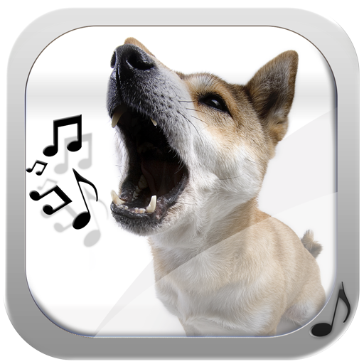 Suara Anjing Menggonggong - Aplikasi di Google Play