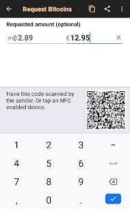 Bitcoin Wallet For Android APK Download 3