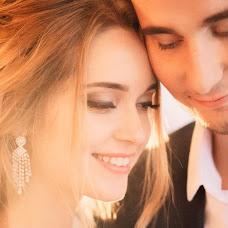 Wedding photographer Albert Khanumyan (Exert). Photo of 05.12.2016