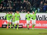 Casteels blijft de hele tijd op de bank, maar ziet Wolfsburg comeback maken