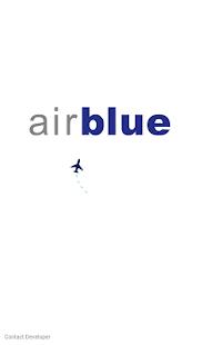 airblue - náhled