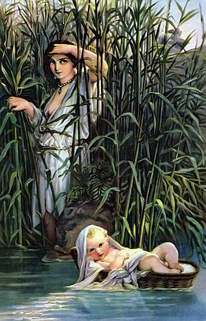 300px-Delaroche_Discovery_of_Moses.jpg