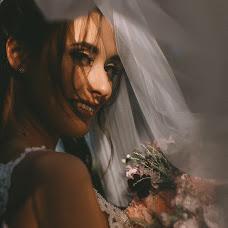 Wedding photographer Olga Soldak (olgami4). Photo of 28.09.2018