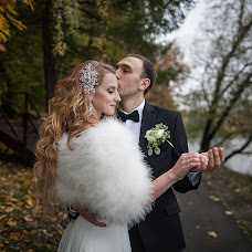 Wedding photographer Tatyana Ziminasmirnova (Vishnia134). Photo of 16.10.2016