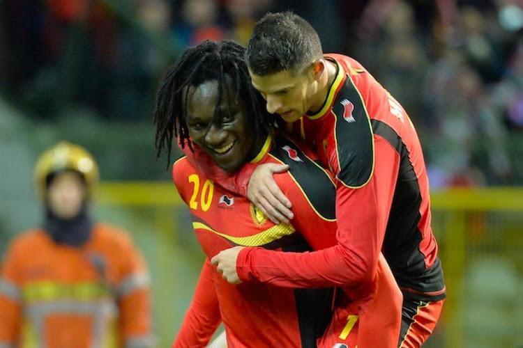 Un cinquième belge à Tottenham?