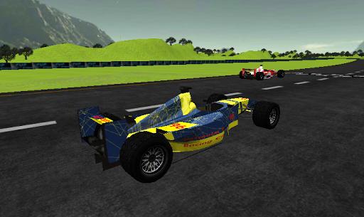 Extreme Formula Racing 3D