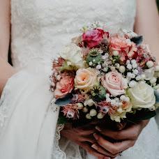 Wedding photographer Frauke Karsten (ganzinweiss). Photo of 10.08.2017