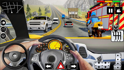 Car Driving School 2020: Real Driving Academy Test 1.20 screenshots 1