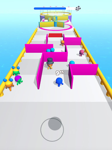 Run Royale 3D modavailable screenshots 14