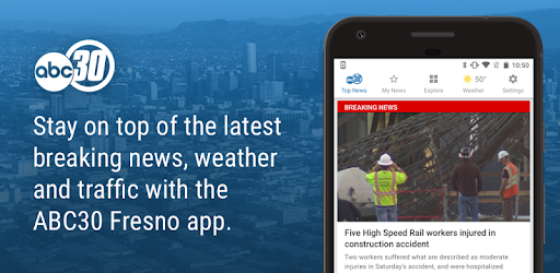 ABC30 Fresno - Apps on Google Play
