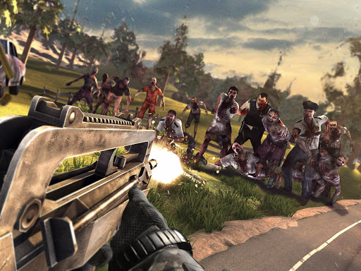 Zombie Frontier 3: Sniper FPS 2.36 Screenshots 9