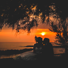 Wedding photographer Gianfranco Lacaria (Gianfry). Photo of 04.06.2018