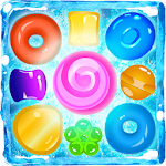 Candy Mania Fever Icon