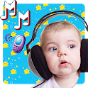 ترانه های کودکانه icon