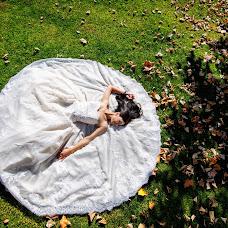 Wedding photographer Kostis Karanikolas (photogramma). Photo of 31.10.2017
