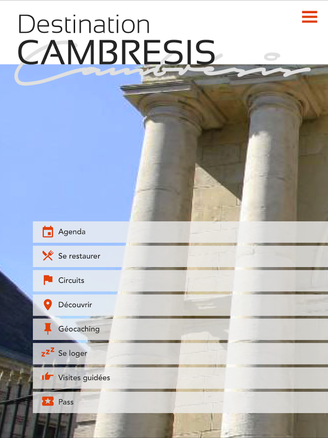Cambrai- screenshot