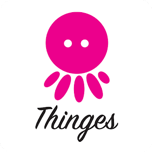 Thinges: Shop Handmade Asia