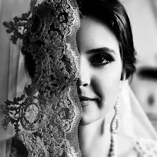 Wedding photographer Viktor Krutickiy (krutitsky). Photo of 02.02.2018