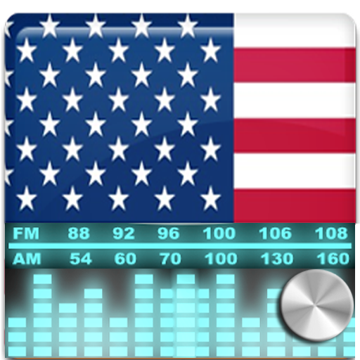 All American Radios 2017 (app)