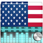 All American Radios 2017 Icon