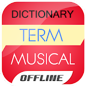Musical Dictionary