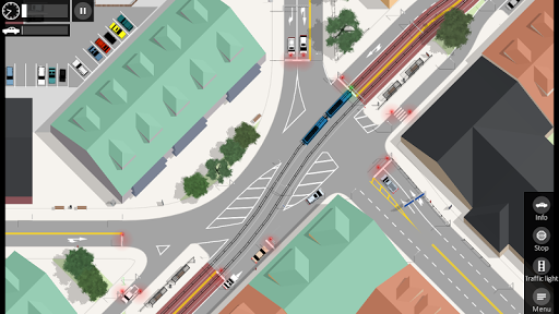 Intersection Controller  {cheat|hack|gameplay|apk mod|resources generator} 4