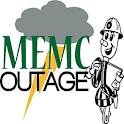 MEMC Outage icon