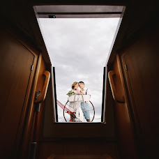 Wedding photographer Pavel Nenartovich (nenik83). Photo of 08.07.2016