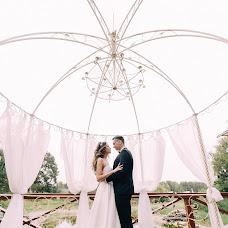 Wedding photographer Artem Kononov (feelthephoto). Photo of 19.04.2018