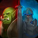 Игра Королей - ММО Стратегия icon