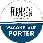 Fernson Wagonplane Porter