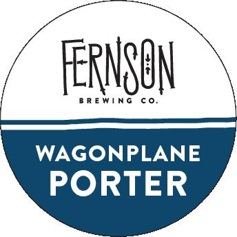 Logo of Fernson Wagonplane Porter