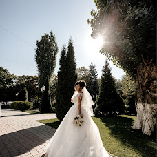 Wedding photographer Anton Budanov (budanov). Photo of 21.11.2018