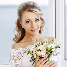 Wedding photographer Kirill Urbanskiy (Urban87). Photo of 27.08.2018