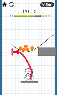 Spill It Spill Water Physics Puzzles Apps On Google Play