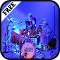 Real Drum Wallpapers icon