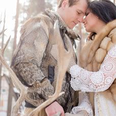 Свадебный фотограф Наталья Обухова (Natalya007). Фотография от 27.02.2017