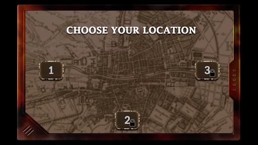 City Sniper Commando Call 1.1 screenshots 11