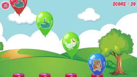 Pop the Bubbles – Kids English Learning Game APK screenshot thumbnail 13