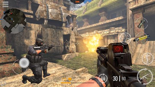 Modern Strike Online: PRO FPS 10