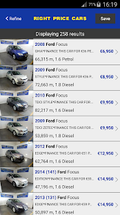 Right Price Cars- screenshot thumbnail