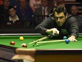 Titelverdediger laat zich niet verrassen op WK Snooker en gaat eenvoudig naar tweede ronde