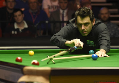Kunnen Ronnie O'Sullivan en Mark Selby het tot in de finale schoppen van Scottish Open?