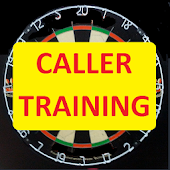 Darts Caller Training