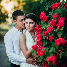 Wedding photographer Volodimir Lesik (Tsembel). Photo of 04.09.2018