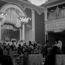 Wedding photographer Mikail Maslov (MaikMirror). Photo of 27.04.2017