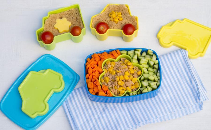 Znalezione obrazy dla zapytania gotowa zywność dla dzieci