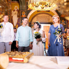 Wedding photographer Andreea Ion (AndreeaIon). Photo of 21.10.2018